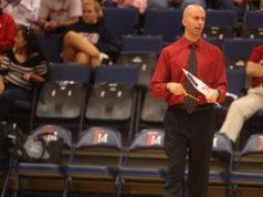 Paul McDonald coaching