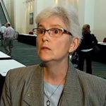 Sheila Gallagher