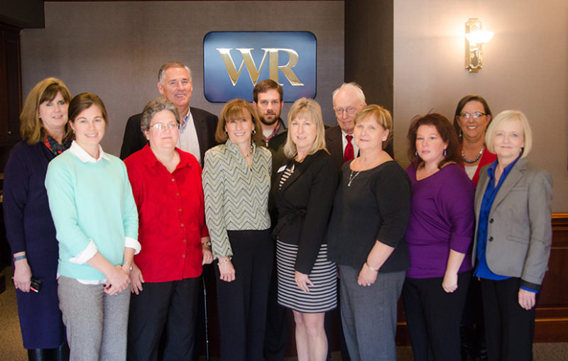 WebsterRogers Employees, FMU Alumni